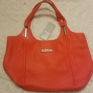 New! Kenneth Cole Reaction Purse